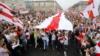 Лукашенко заявил, что в школах не должно быть учителей, не желающих следовать государственной идеологии
