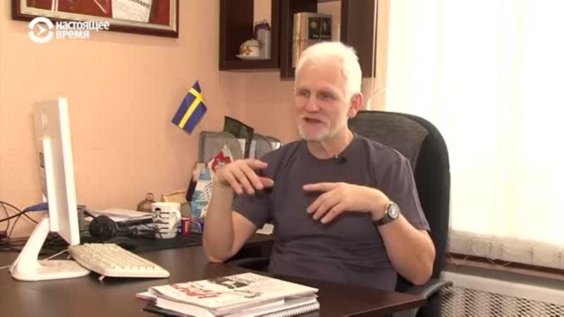 Правозащитник Беляцкий: общее число политзаключенных в Беларуси – 200-300 человек