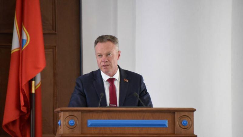 Севастопольский суд отклонил иск экс-кандидата на пост главы города