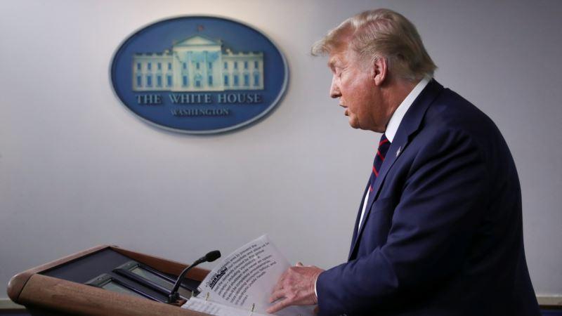 В Сенате США представили финальный доклад о вмешательстве России в выборы 2016 года