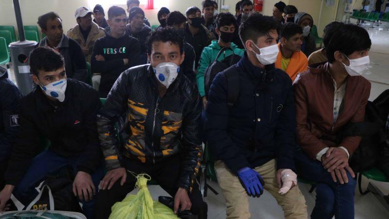 В Афганистане коронавирусом могла заразиться треть населения страны