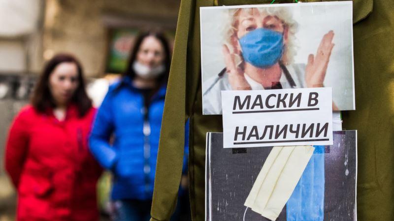 Переболевший коронавирусом депутат Ялты: «Носил маску, мыл руки»