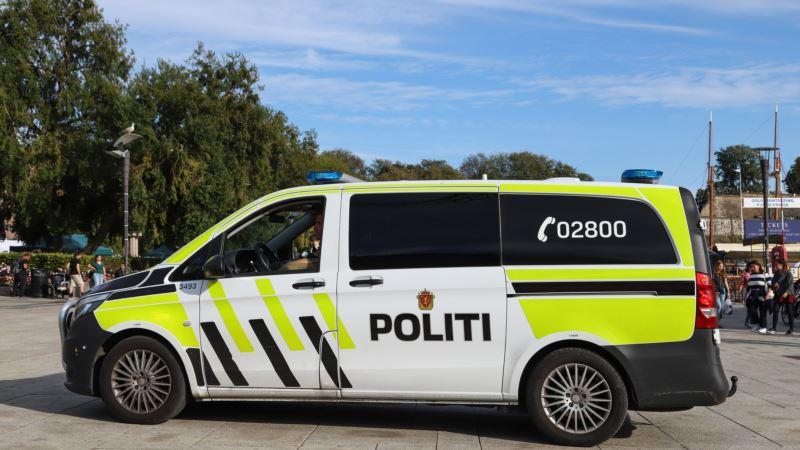 В Осло арестован норвежец по подозрению в шпионаже на Россию