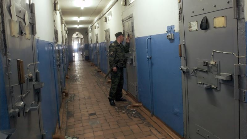 Россия: заключенный колонии строгого режима в Тюмене покончил с собой