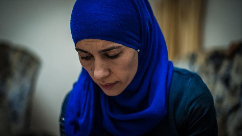 Суд в Крыму отложил рассмотрение апелляции по делу Айше Асановой