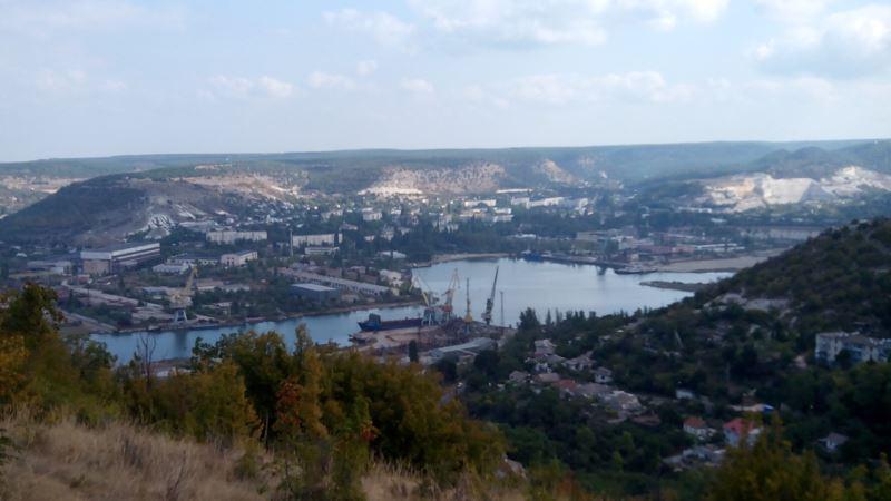 Севастополь: часть морских рейсов в Инкерман временно отменили