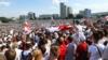 После аннексии Крыма украинцы мобилизовались из-за внешнего врага – Джеппар