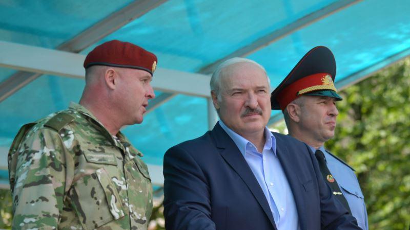 Россия не направит своих наблюдателей на выборы в Беларусь – Памфилова