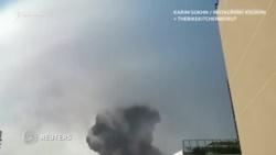 Более 2000 человек ранены в результате взрыва в Бейруте – Красный Крест