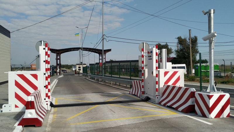 Досрочное снятие ограничений: украинские пограничники сообщили о пассажиропотоке на админгранице