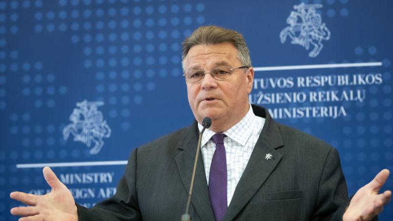 Литва ввела санкции против Лукашенко и белорусских чиновников