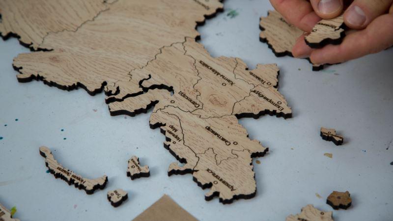 Россия: Госдума запретила в первом чтении призывы к отчуждению территории
