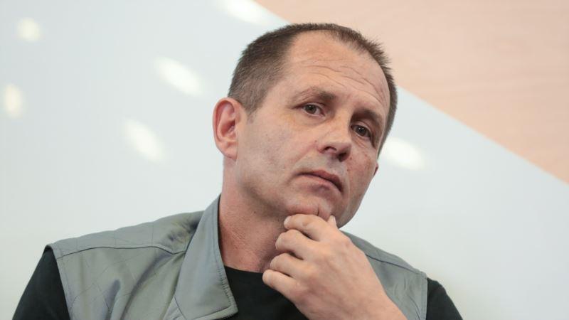Офис президента Украины требует быстрого расследования нападения на крымчанина Балуха