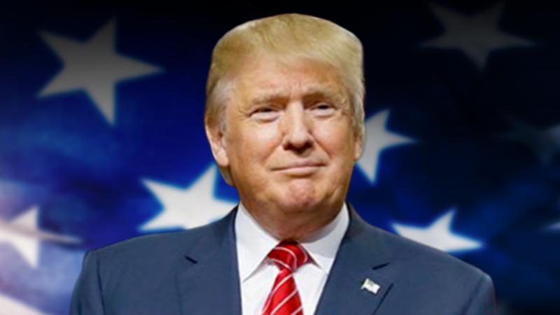 Президент США Трамп выдвинут на Нобелевскую премию мира