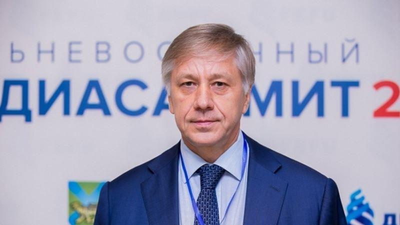 Россия: в Приморье бывшего вице-губернатора отправили под домашний арест