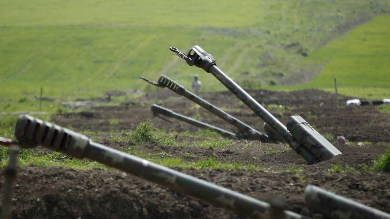 Обе стороны конфликта в Нагорном Карабахе заявили о четвертом дне боев
