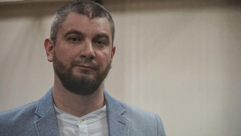 «Не верю до сих пор»: жена крымчанина Эрнеса Аметова прокомментировала его освобождение из российского заключения