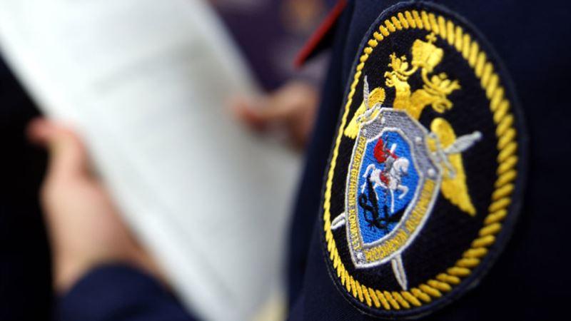 В Крыму возбудили дело против руководителя детского лагеря