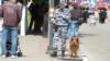 Жителей Керчи на праздник в День города будут пускать в масках и после досмотра