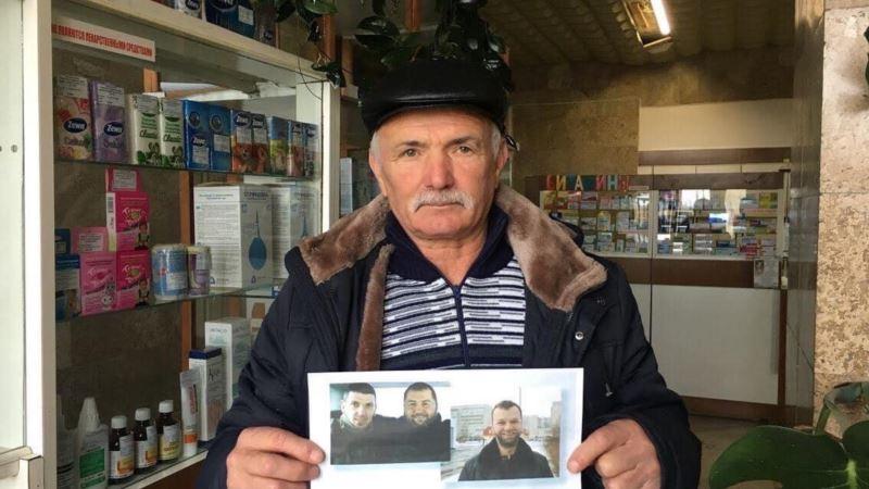 В Крыму умер активист крымскотатарского национального движения Нури Османов