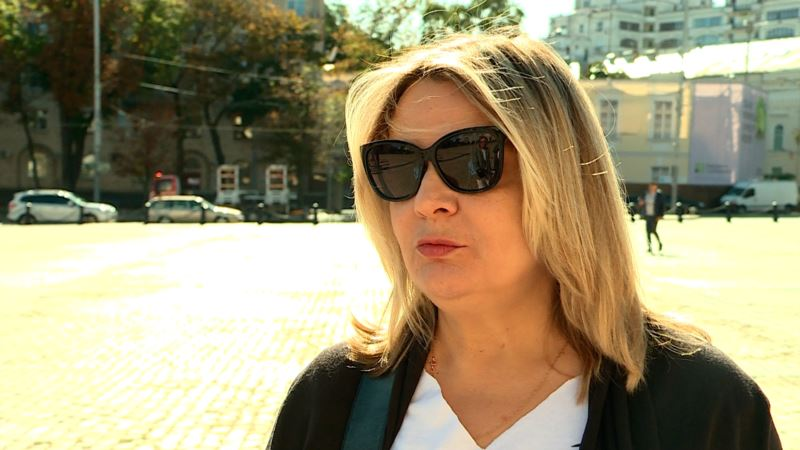 Елена Стяжкина: «Мы можем стать свидетелями того, как Россия исчезнет»