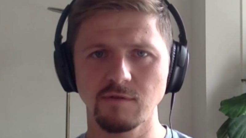 Основатель белорусской IT-компании PandaDoc: «Аресты в Беларуси нацелены на меня»