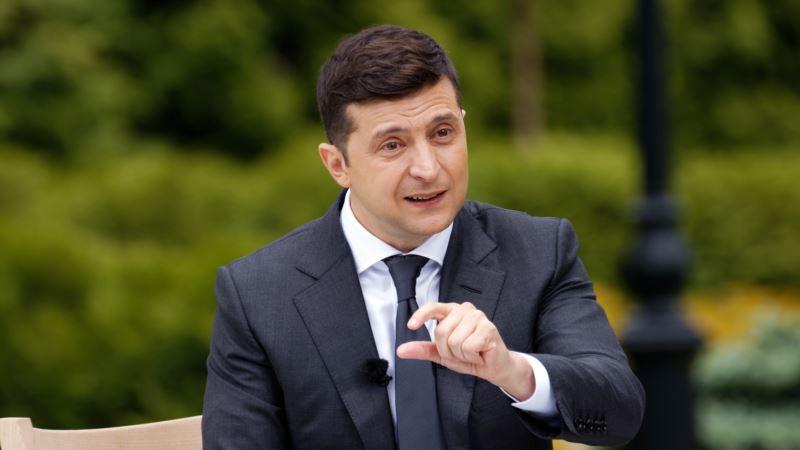 Президент Зеленский в ООН предложил создать в Киеве штаб-квартиру международного офиса по противодействию дезинформации