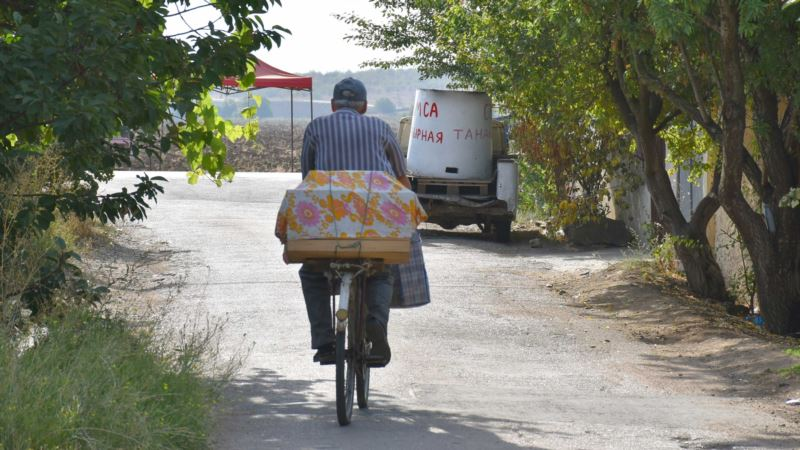 Контрасты села Угловое (фотогалерея)