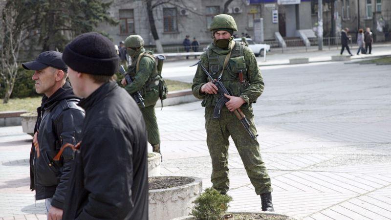 InformNapalm: установлены еще три российские военные части, которые участвовали в захвате Крыма