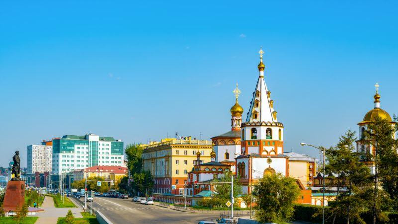 Россия: сотни домов в Иркутской области остались без электричества после землетрясения
