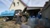 Засуха в Крыму: на полуострове ищут волонтеров для помощи нуждающимся в воде