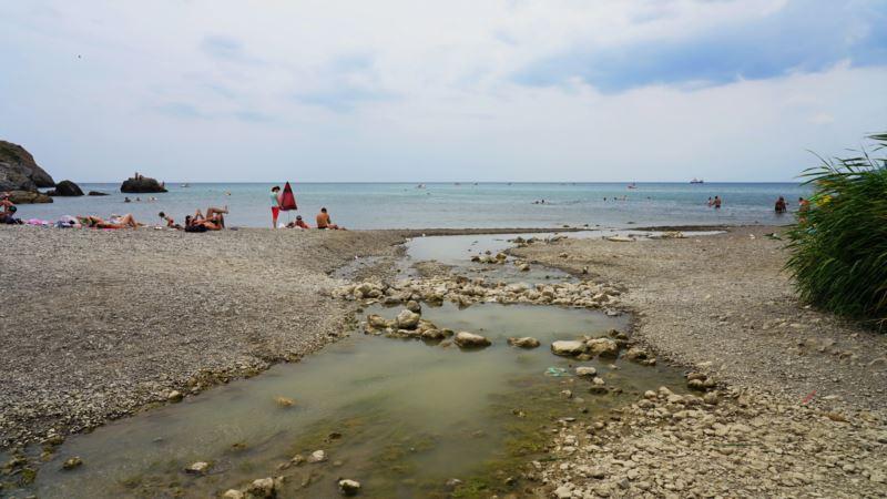 В Крыму придумали, как сделать сточные воды пригодными для полива