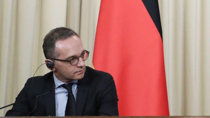 Германия потребовала от Лукашенко разъяснений по поводу судьбы Марии Колесниковой