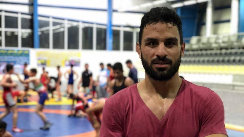 Международный Олимпийский комитет потрясен казнью спортсмена Афкари в Иране