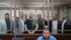Второе бахчисарайское «дело Хизб ут-Тахрир»: Асанов обвинил секретных свидетелей в связях с ФСБ
