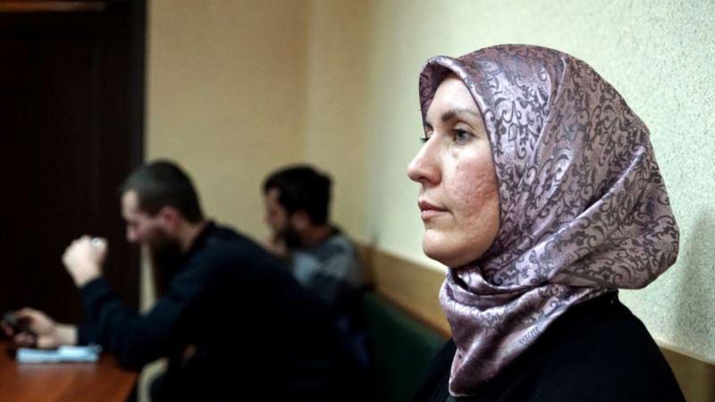 В Крыму суд отказал адвокату в жалобе на недопуск фигуранта «дела Хизб ут-Тахрир» на похороны сына