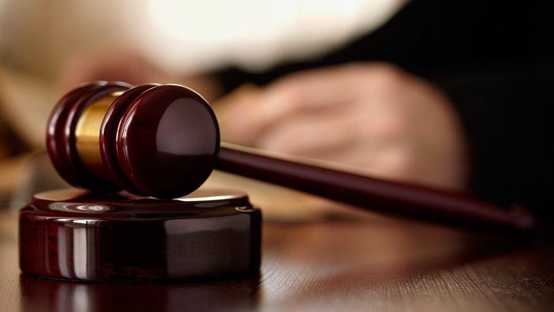 В Джанкое суд вынес приговор местному жителю за аварию с гибелью ребенка