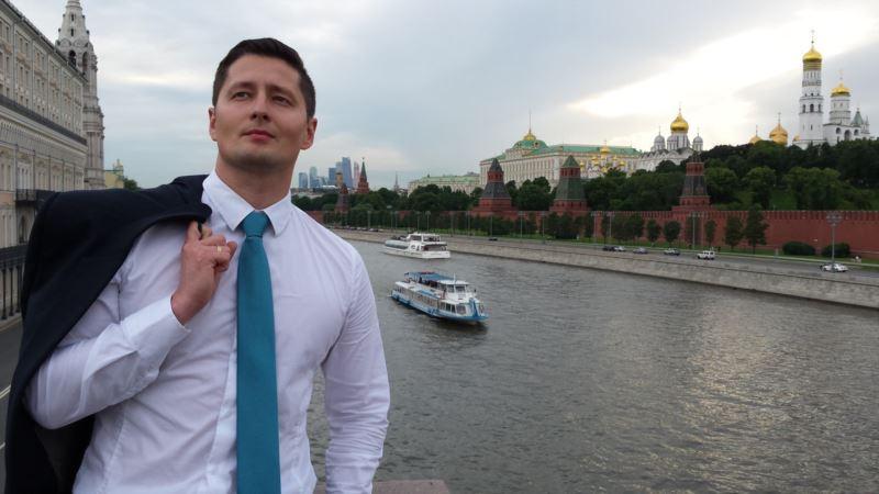В Беларуси задержали бывшего главу президентского пула Дмитрия Семченко
