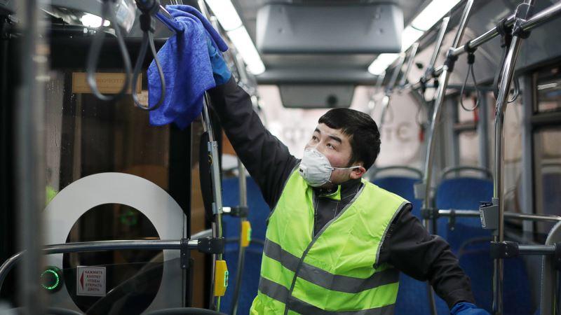 В московских трамваях установят камеры с системой распознавания лиц