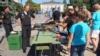 В Симферополе закрыли на карантин молочную кухню