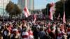 Беларусь: Тихановская назвала Путина «мудрым» и сослалась на дипломатию