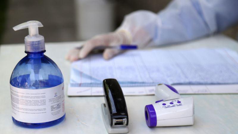 В Севастополе – 19 новых случаев заражения коронавирусной инфекциией