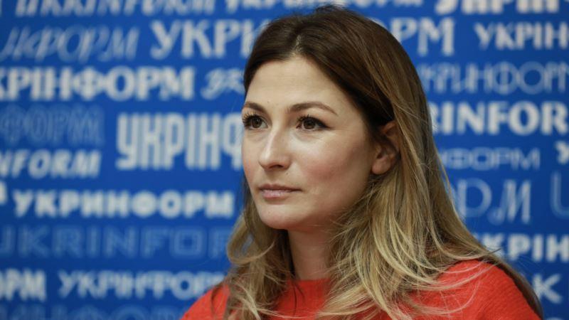 Джеппар призвала усилить присутствие НАТО в Черноморском регионе из-за милитаризации Крыма