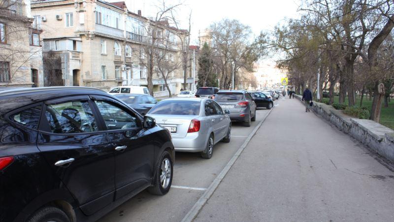 В Севастополе за месяц выявили 149 нетрезвых водителей – полиция