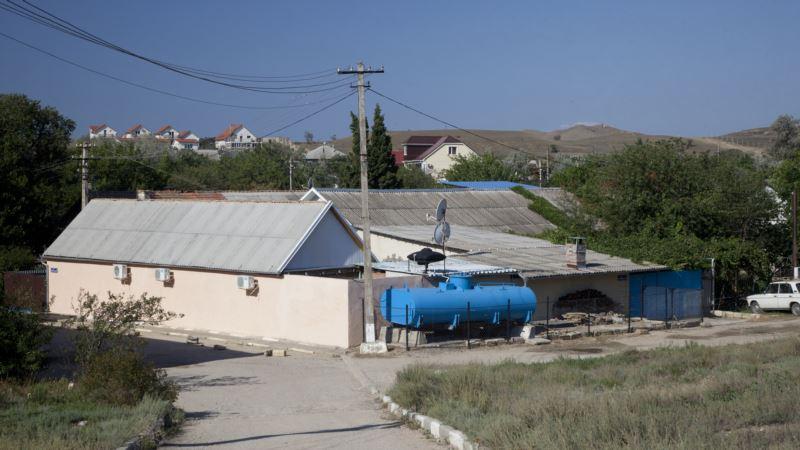 Из старого военного селения – в курортный «винегрет». Как прошло лето в Прибрежном (фотогалерея)