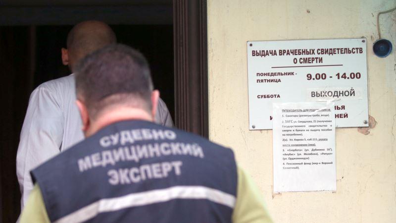 В Крыму за год произошло более 300 самоубийств – Крымстат