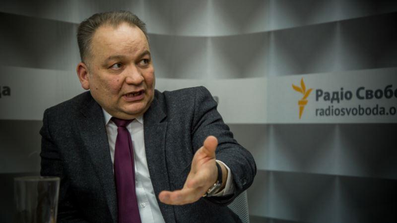 Крымскотатарский ресурсный центр проинформировал ООН о влиянии политики России на водный баланс Крыма