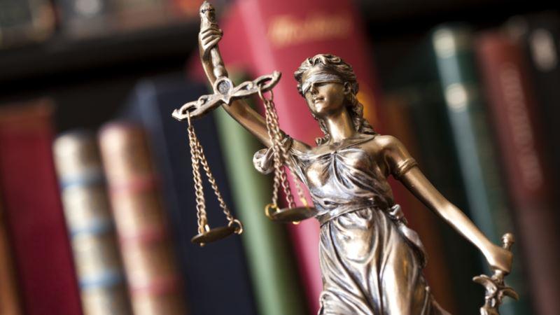 Одобрен отвод судьи из Фастова, которая решила провести видеоконференцию с судом Севастополя