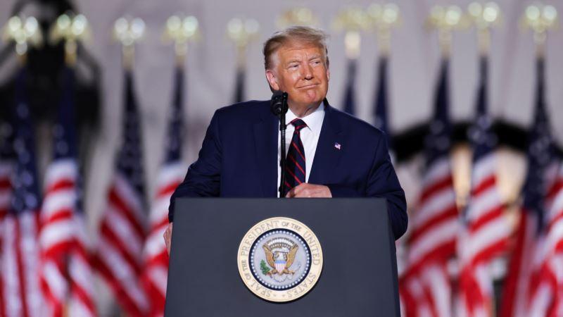 Трамп заявил о готовности поддержать прекращение строительства «Северного потока – 2»