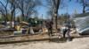 В Севастополе подрядчик сорвал сроки реконструкции Сквера курсантов (+фото)